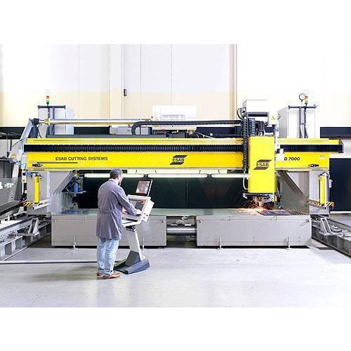 ALPHAREX AXD- Laser cutting Machines_2
