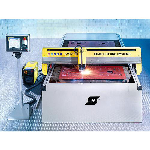 E-VENT Plasma Cutting Machines_2
