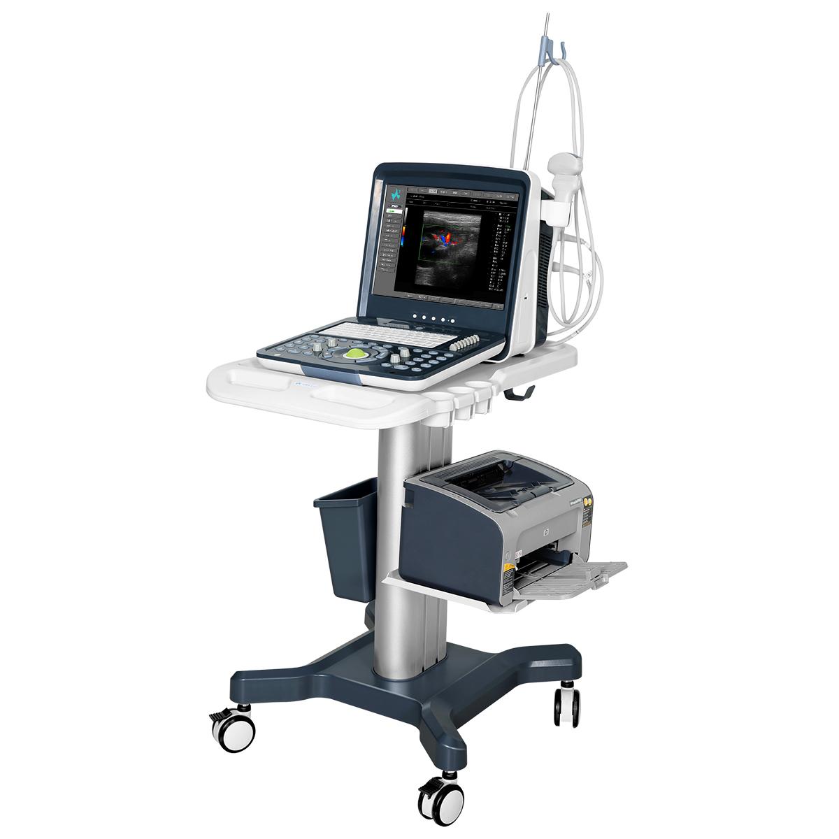 FDC6100 Full Digital Color Doppler Diagnostic System_2