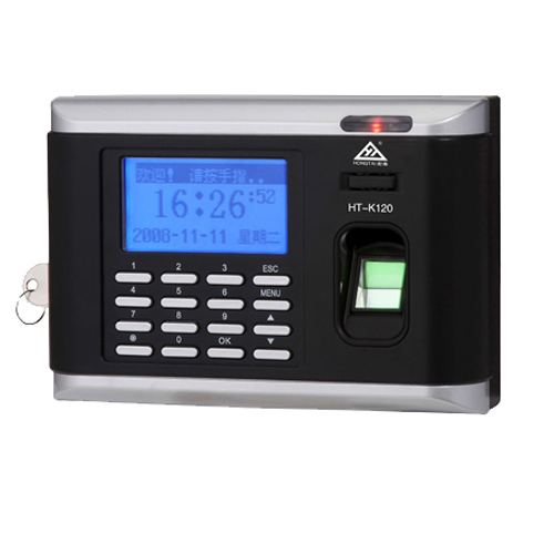 Fingerprint access control system (ht-k120+)