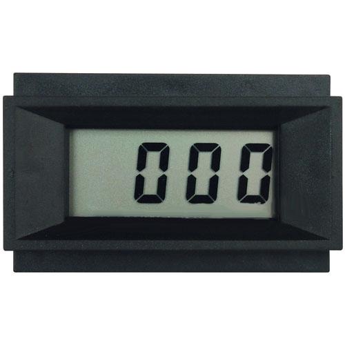 Panel meters (pm128 / pm188)
