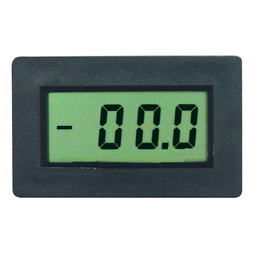 Panel meters (pm438bl)