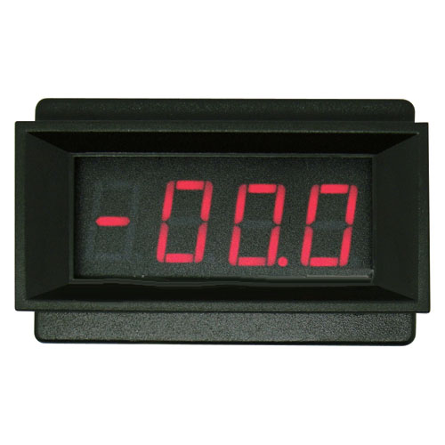 Panel meters (pm129a)