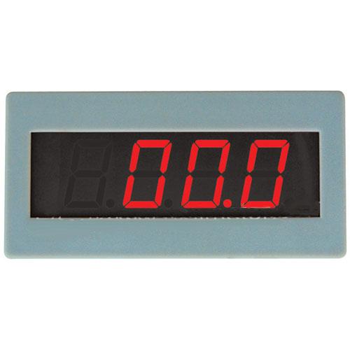 Panel meters (dm series)