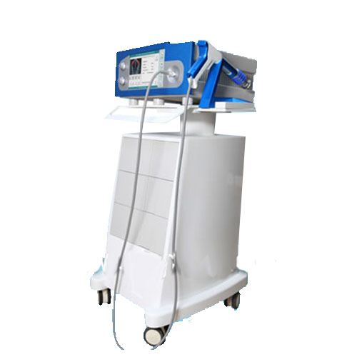 Extracorporeal Shock Wave Therapy Model: BS-SWT5_2