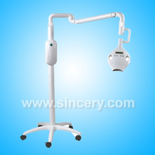 Led tooth whitening model: bs-tw1