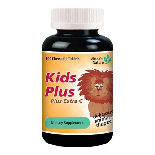 Kids plus tablets