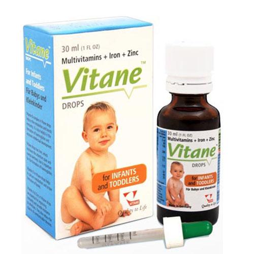 Vitane drops