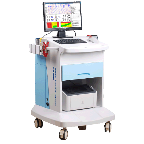 MB3000 Arteriosclerosis Measuring Devices_2