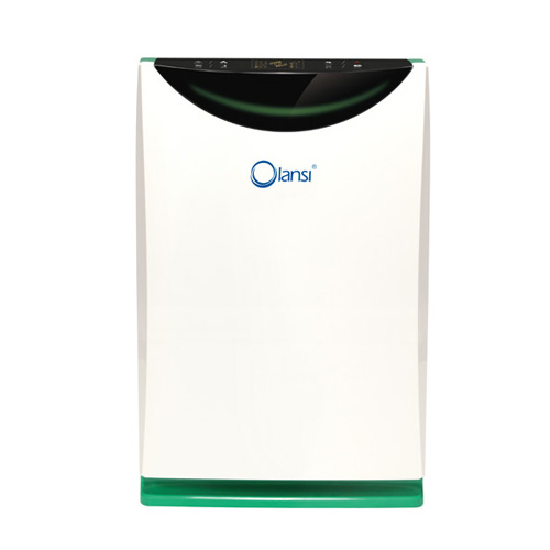 Negative ion air purifier with humidifier k05 ols-k05