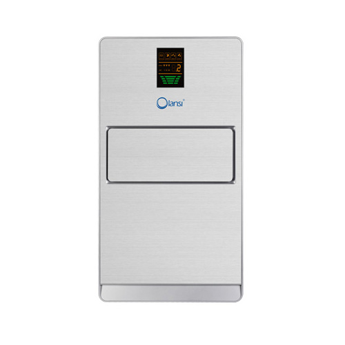 Negative ion air purifier with humidifier ols-k04b
