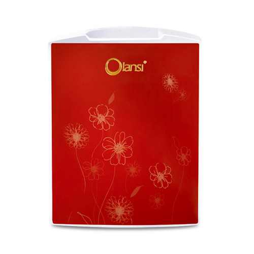 Wall hanging water purifier ols-b02
