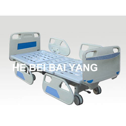A-1 five-function electric hospital bed