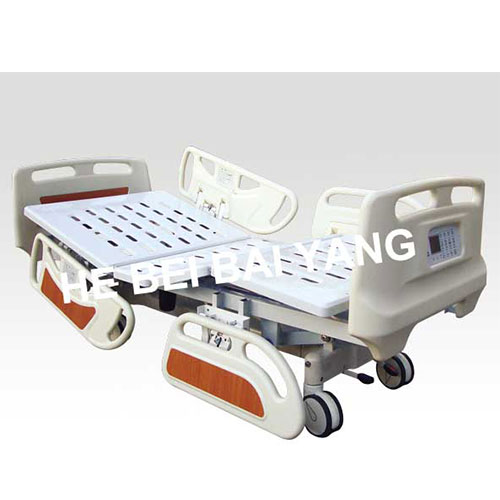 A-3 six-function electric hospital bed
