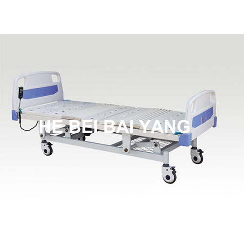 A-12three-function electric hospital bed