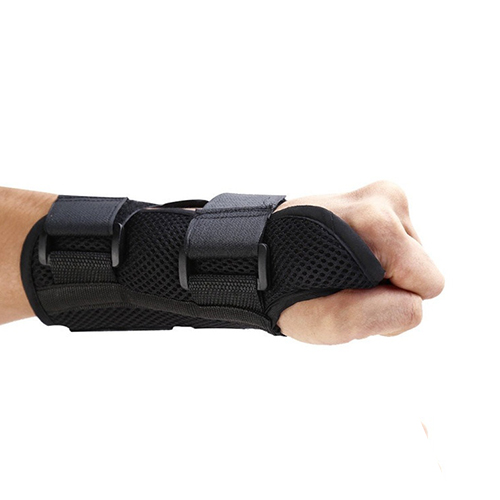 Hand guard--6112