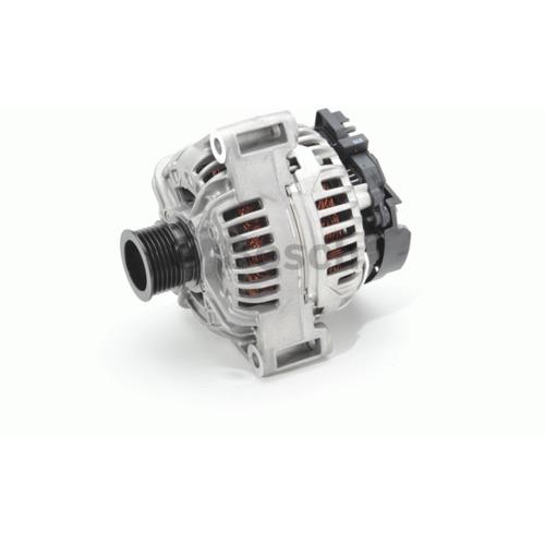 Bosch 0124 515 190 alternator-120am bolt type