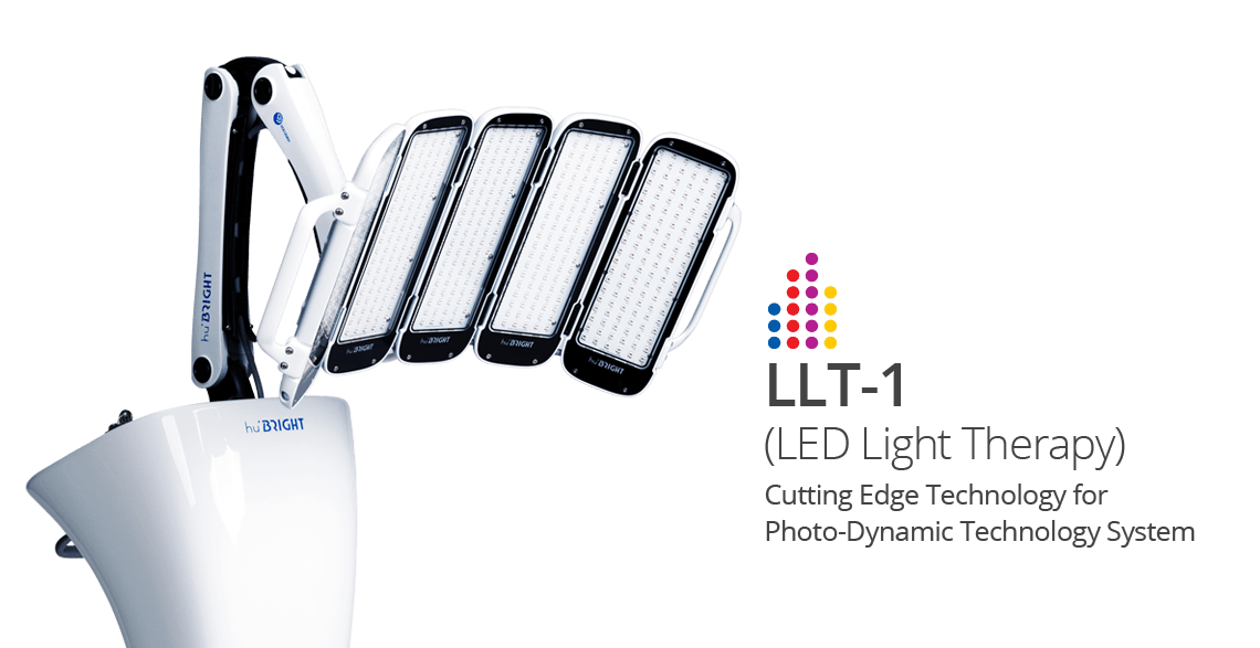 Llt -1 led light therapy