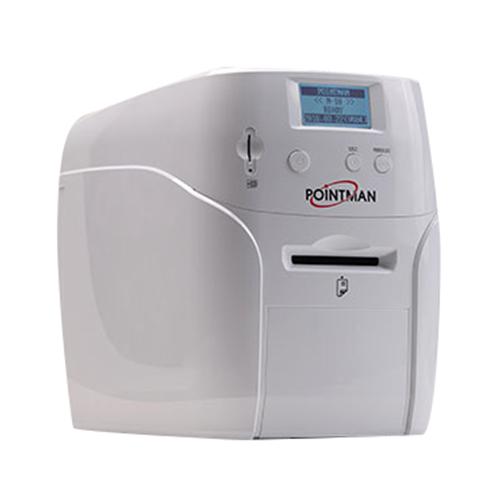 Nuvia card printer n10