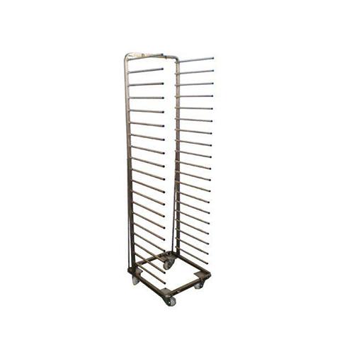 Racks (for rotary ovens)