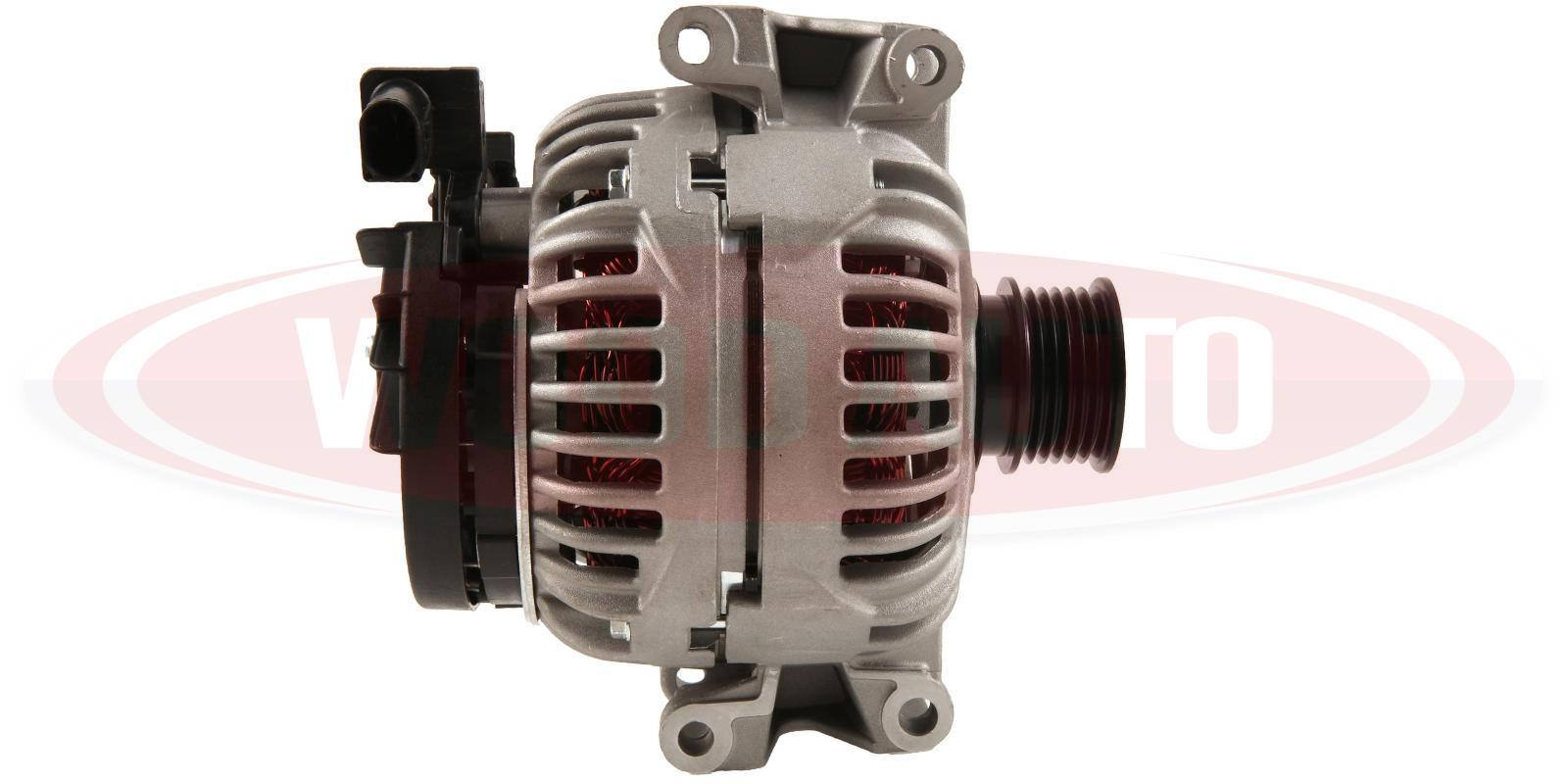 Bosch 0124 525 054 alternator 150amp w203