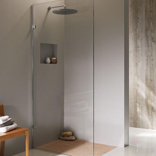 Panel showers (201)