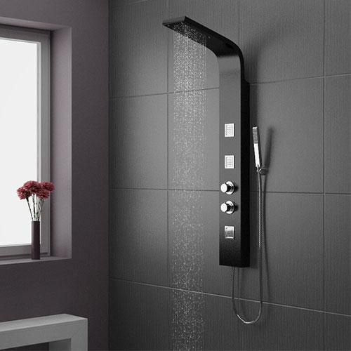 Panel showers (907)