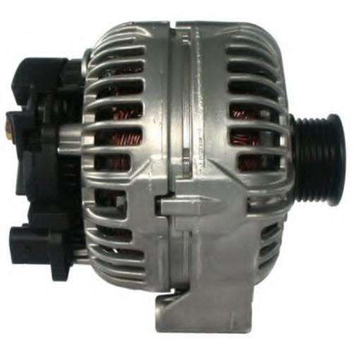 Bosch 0124 615 044  alternator 150ah - 0124 615 012 pin type