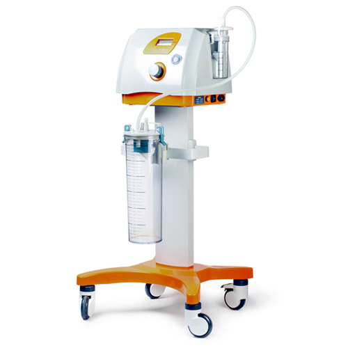 Vs-ii m wound care and drainage suction unit