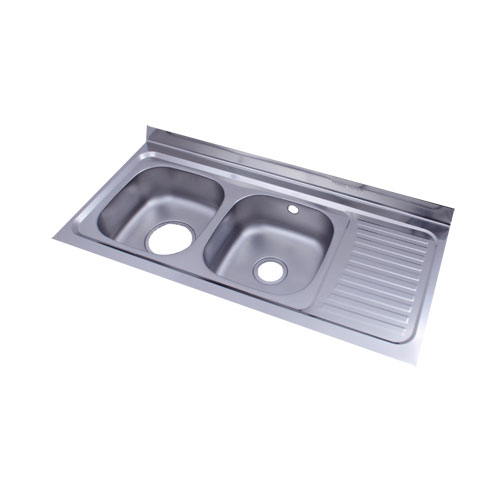 Stainless Steel Sinks-ESD- 120X60_2