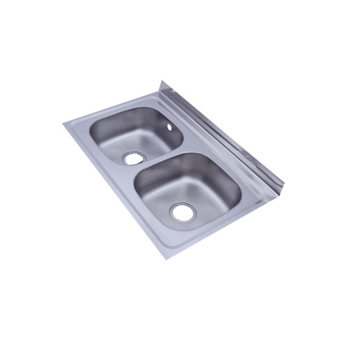 Stainless steel sinks-esd-90x60