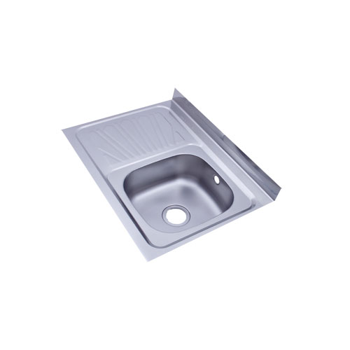 Stainless steel sinks-esd-80x60