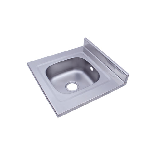 Stainless steel sinks-esd-60x60