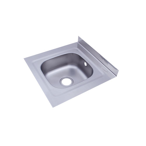 Stainless steel sinks-esd-50x60