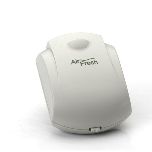 Personal use ionizer air purifier (plh-wg006)