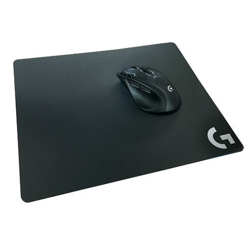 Logitech G440 Gaming Mouse Pad_2
