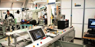 Cnc, machine-tool and industrial automation