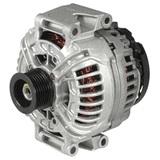 Bosch 0124 625 023 alternator 180ah,w211,219/2721540102 4bo