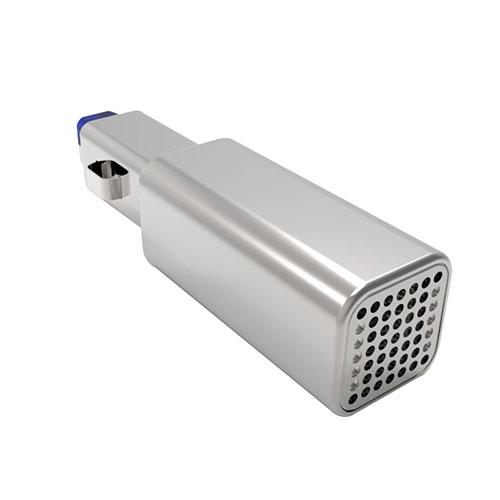 Ozone generator car air purifier (plh-c001)
