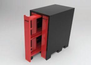 Tooling cabinets Amada ACARM0NE0003_2