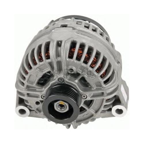 Bosch 0124 625 032 alternator 180amp 2 bolt, w211/463