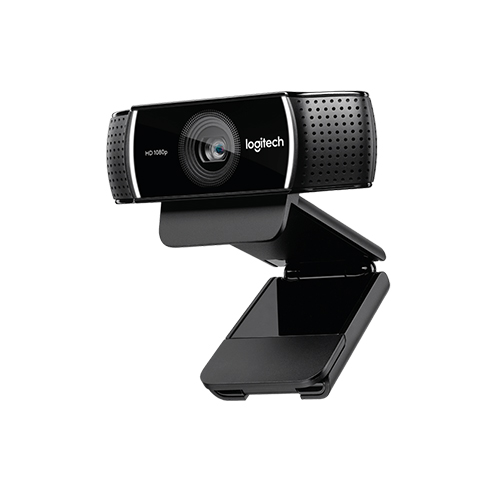 Logitech hd webcam c525  portable hd video calls part no: 960-000721