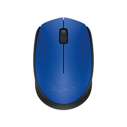 Logitech wireless mouse m171  wireless mousefor windows, mac, chrome os, linux  part no: 910-004424 (black) part no: 910-004640 (blue) part no: 910-004641 (red)