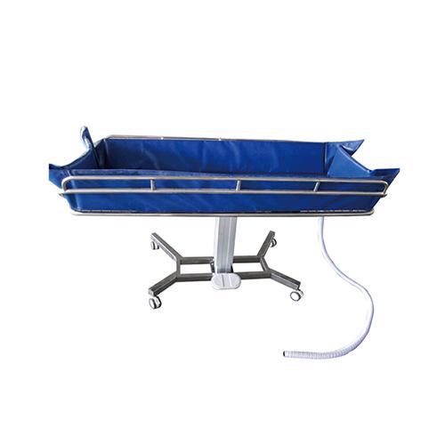 Bde601 shower bed
