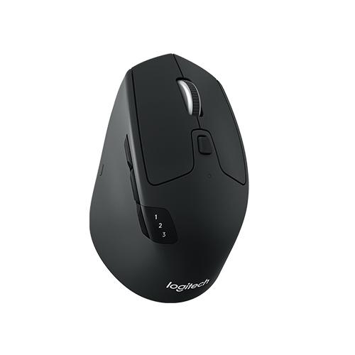 Logitech M720 Triathlon Mouse  Part No: 910-004791_2