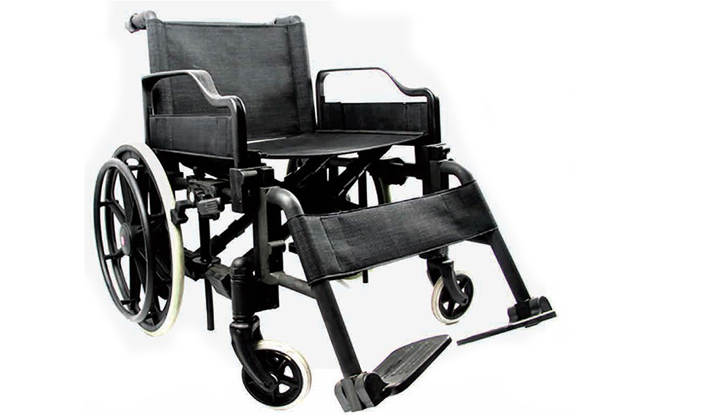 K001 P Non-Magnetic Wheelchair_2