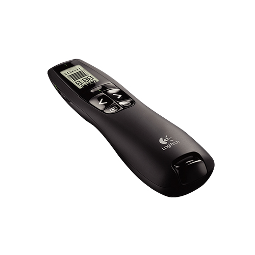 Logitech professional presenter r700 part no: 910-003506