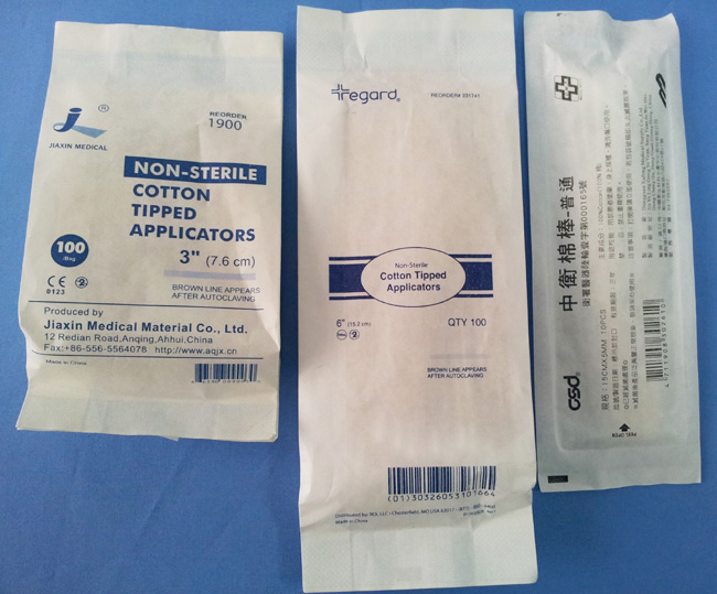 Sterile Cotton Swab in Pouch_2