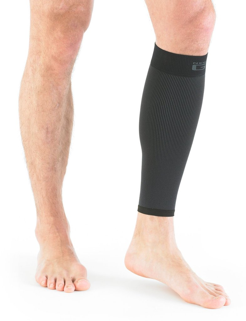 Airflow calf/shin support