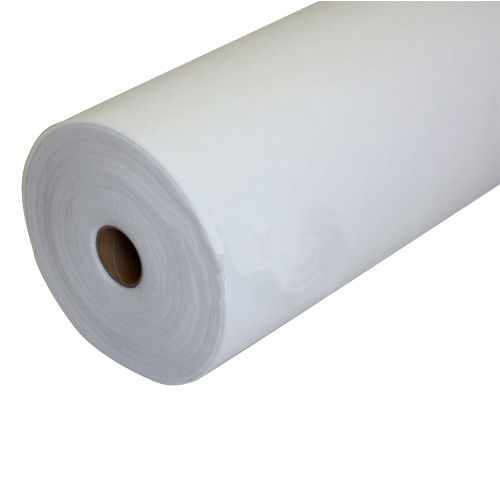 Fiberglass surfacing tissue